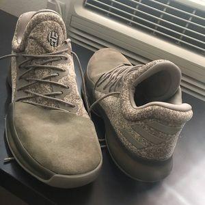 Original Adidas Hardens Vol. 1 Cargo (like NEW!!)